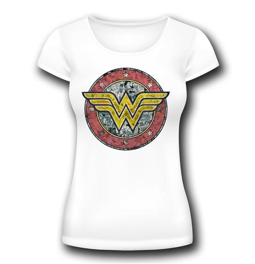 T-shirt Wonder Woman 305547