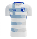 Maillot de Football Grèce Home Concept 2018-2019