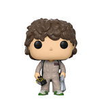 Stranger Things POP! TV Vinyl Figurine Dustin Ghostbuster 9 cm