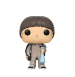 Stranger Things POP! TV Vinyl Figurine Will Ghostbuster 9 cm