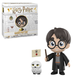 Harry Potter Figurine Vinyl 5 Star Harry 8 cm