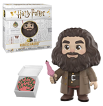 Harry Potter Figurine Vinyl 5 Star Hagrid 8 cm