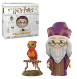 Harry Potter Figurine Vinyl 5 Star Dumbledore 8 cm