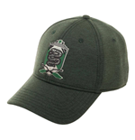 Harry Potter casquette Flexifit Slytherin