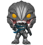Halo POP! Games Vinyl figurine Arbiter 9 cm