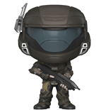Halo POP! Games Vinyl figurine ODST Buck 9 cm
