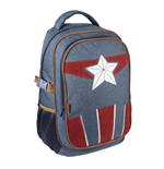 Marvel sac à dos Captain America Costume 47 cm