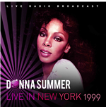 Vinyle Donna Summer - Best Of Live In New York 1999