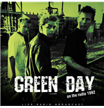 Vinyle Green Day - Best Of Live On The Radio 1992