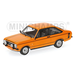 FORD ESCORT 1600 SPORT 1975 ORANGE
