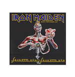 Patch Iron Maiden 307163