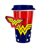 DC Comics mug de voyage Wonder Woman