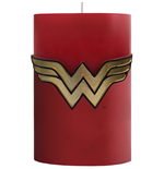 DC Comics bougie XL Wonder Woman 15 x 10 cm