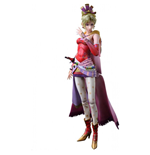Dissidia Final Fantasy Play Arts Kai figurine Terra Branford 25 cm