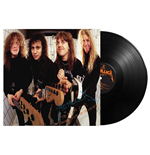 Vinyle Metallica - Garage Days Re-Revisited