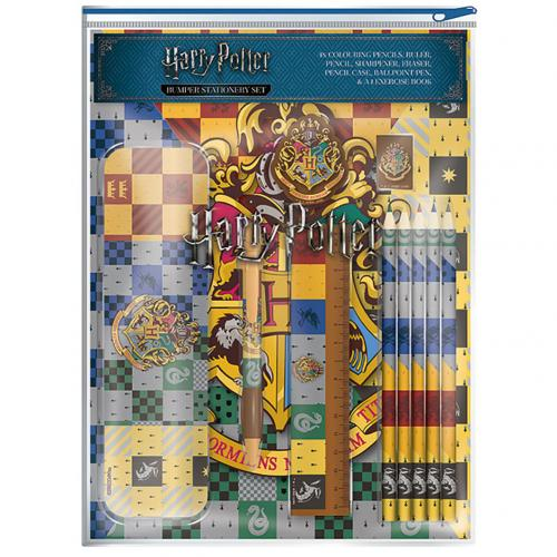 Fournitures Scolaires Harry Potter  307572