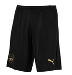 Short Arsenal 2018-2019 (Noir)
