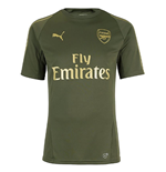 T-shirt Arsenal 2018-2019