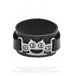 Bracelet Five Finger Death Punch  - Design: Knuckle Duster