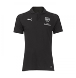 Polo Arsenal 2018-2019 (Noir)