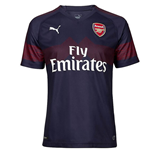 Maillot Arsenal 2018-2019 Away