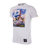 T-shirt France Football Panini Heritage 1998
