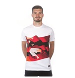 T-shirt Brésil Football Zico