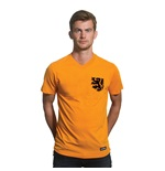 T-shirt Hollande Football