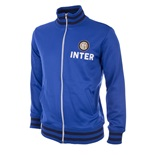 Veste de Football Rétro Inter Milan 1960