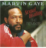 Vinyle Marvin Gaye - Sexual Healing: The Remixes (Rsd 2018)