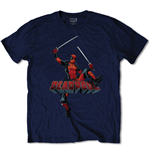 T-shirt Deadpool 308703