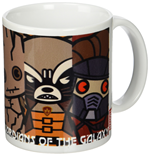 Tasse Guardians of the Galaxy 308722