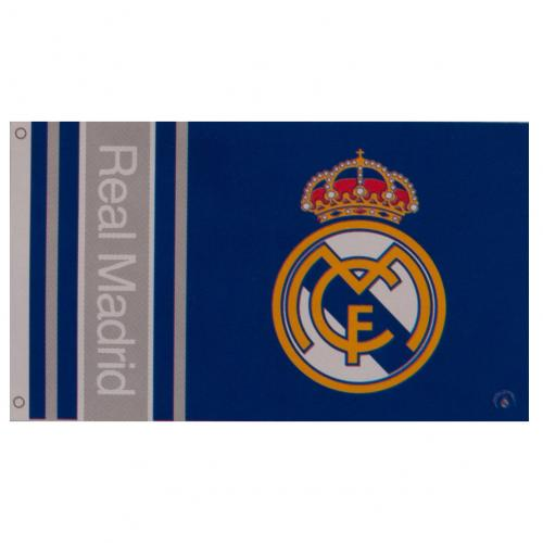 Drapeau Real Madrid 308786