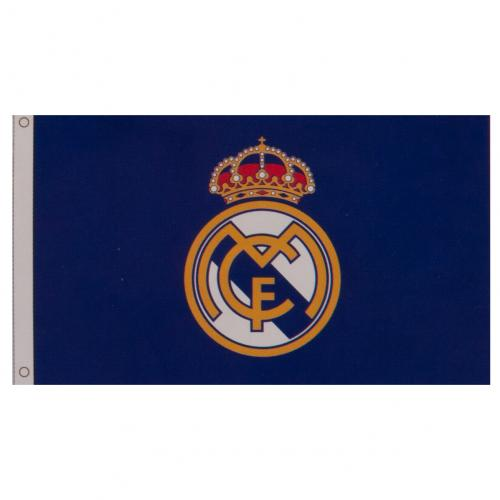 Drapeau Real Madrid 308787