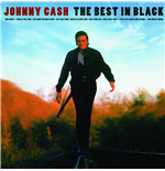 Vinyle Johnny Cash - Best In Black (2 Lp)