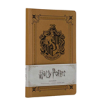 Harry Potter carnet de notes Hufflepuff