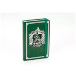 Harry Potter carnet de notes mini Slytherin