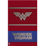 DC Comics carnet de notes Wonder Woman