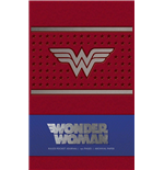 DC Comics carnet de notes mini Wonder Woman