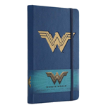 Wonder Woman Movie carnet de notes Logo