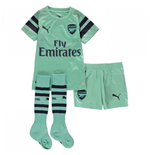 Tenue de football pour enfant Arsenal 2018-2019 Third