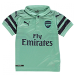 Maillot Arsenal 2018-2019 Third