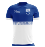 T-shirt Grèce Football 2018-2019 Away