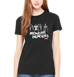 T-shirt T-shirt One Direction - Midnight Memories
