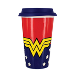 Tasse de voyage Wonder Woman 309458