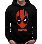 Sweat-shirt Deadpool 309461