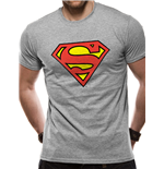 T-shirt Superman - Design: Logo