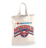 T-shirt Superman - Design: Shopping In Metropolis