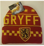 Harry Potter bonnet Gryffindor Lootcrate Exclusive