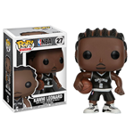 NBA POP! Sports Vinyl Figurine Kawhi Leonard (San Antonio Spurs) 9 cm
